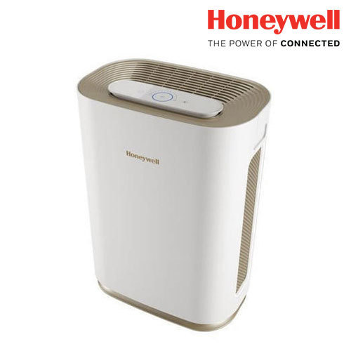 premium white honeywell air touch p air purifier rs 40990 piece