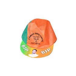 BJP Promotion Election Cap