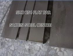 254 Stainless Steel Flat Bar