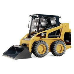 Cat Skid Steer Loader Rental Service