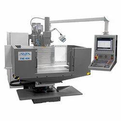 Automatic Macpower CNC Lathe Retrofitting Machine