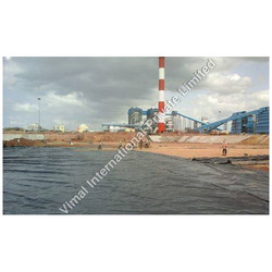 LDPE Sheets Lining Of Roads