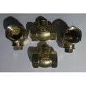 BRASS HORIZONTAL CHECK VALVE