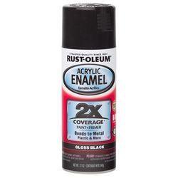 Rust-Oleum Automotive Acrylic Enamel 2X Spray Paint
