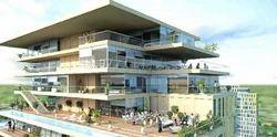 Five Bedrooms Luxury Penthouse