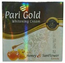 Pari Gold Whitening Cream