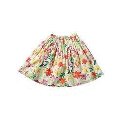 Cotton Kids Skirt