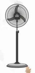 Farrata Toofan Pedestal Fan