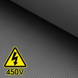 Polymax Electrical Safety Mat