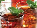 Litchi Ice Tea Powder