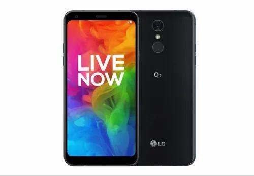 0b630982c LG Mobiles LMQ610YN