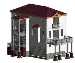 Mep Shop Drawing -chudasama Outsourcing Pvt Ltd