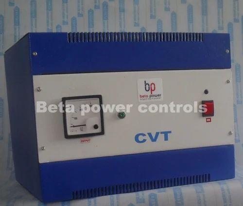 Constant Voltage Transformer 1kva Constant Voltage