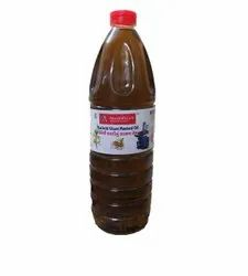 Cold Pressed Mustard Oil, Packaging Size: 1 litre