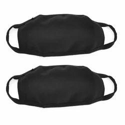 Cotton Anti Pollution Mask