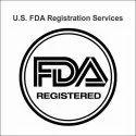 USFDA Certificate Service