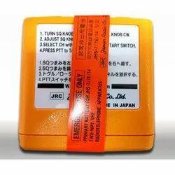 NBB389 Lithium Battery Japan JRC GMDSS, Voltage: 9 Volt, 5 Years