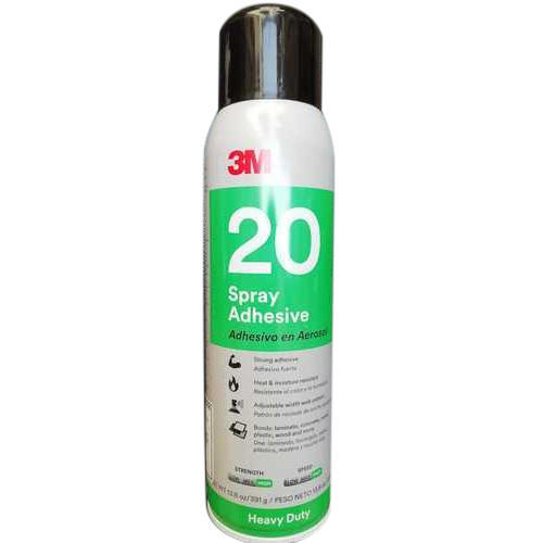 3m 20 Spray Adhesive 390gm Rs 501 Piece Shah Enterprises Id 20228550073