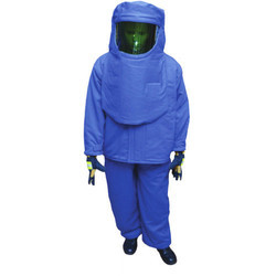 ARC Flash Protection Suit