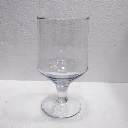 Stem Juice Glass