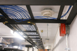 Structured Cabling Networking Services