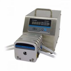 Variable Speed Peristaltic Pump