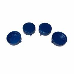 38mm Blue Fridge Bottle Cap