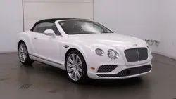 Bentley Sport Convertible Car Service