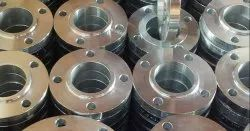 F11 Alloy Steel Flange