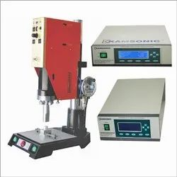 36 KHz Ultrasonic Plastic Welding Machine