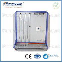 Floor Model Fabric Extensiometer