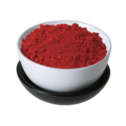 Solvent Red Dyes 122