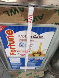 Fortune Cottonseed Oil