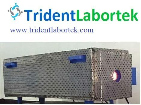 Tubular High Temperature Furnace