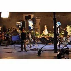 Line Production Shoot Service