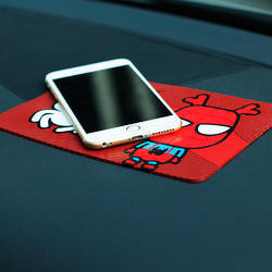 Anti Slip Mobile Mats