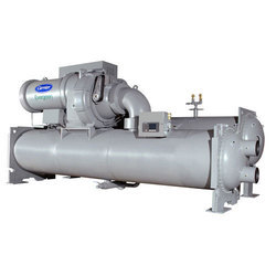 Carrier Water Cooled Chillers