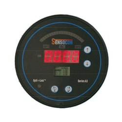 A3 Series Digital Differential Pressure Gauge