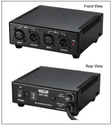 APS-482 PA Phantom Microphones