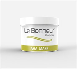 Le Bonheur AHA Mask