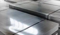 Hastelloy Stainless Steel Plates