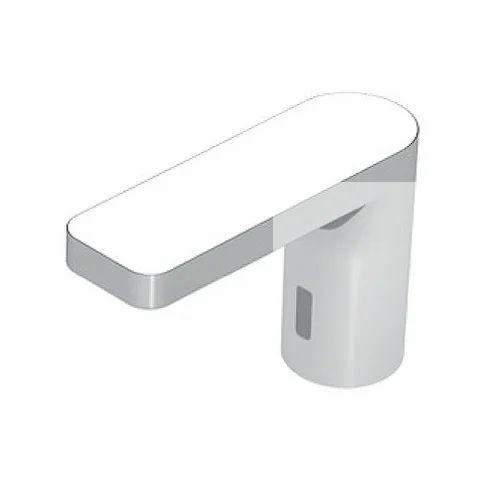 Toto TTLE101B 2 5 L/min Auto Faucet - TOTO INDIA INDUSTRIES PRIVATE