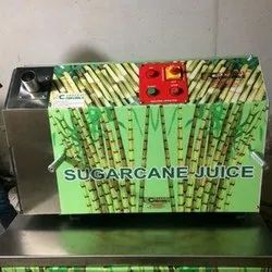 Table Top Sugarcane Juicer Machine