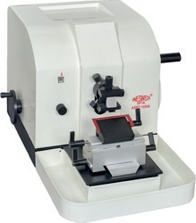 Advance Manual Microtome