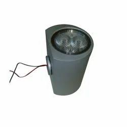 3 Watt Up-Downlighter