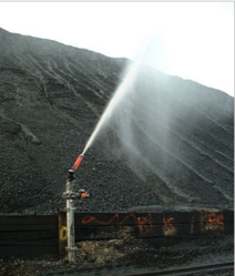 Dust Suppression Systems Manufacturers Suppliers