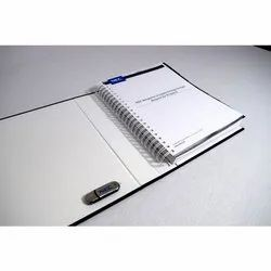 Paper Case Binding Services, in Pan India