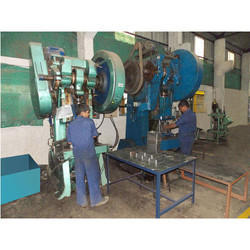 SPM Vertical Drilling Machine