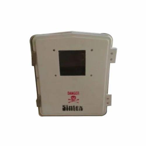 frp wiring meter box rs 1240 piece dwarka international id rh indiamart com meter box wiring rules wiring meter box to panel