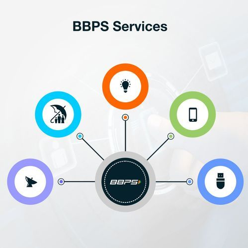 BBPS Services (Bharat Bill Payment System) in Jaipur, AEPS